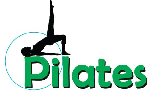 logo cours pilates à saint-pierre-eglise