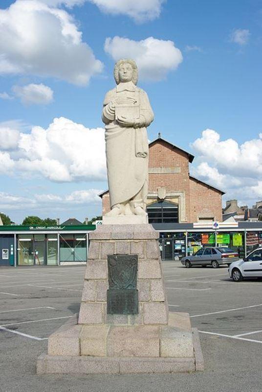 Abbé St-Pierre