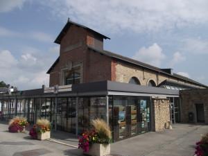 office de tourisme de saint-pierre-eglise